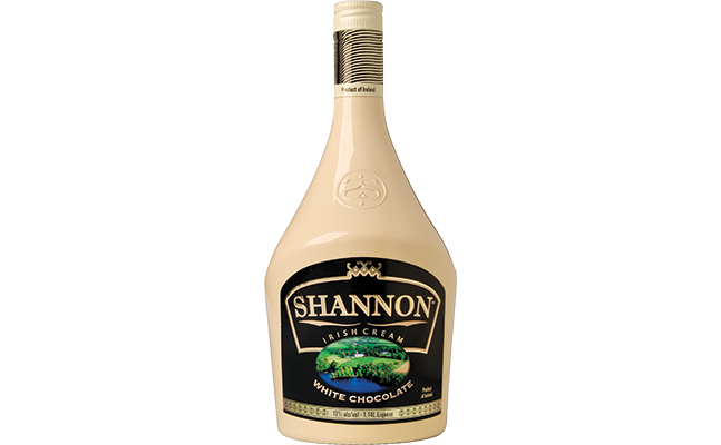 Shannon™ Irish Cream Chocolate