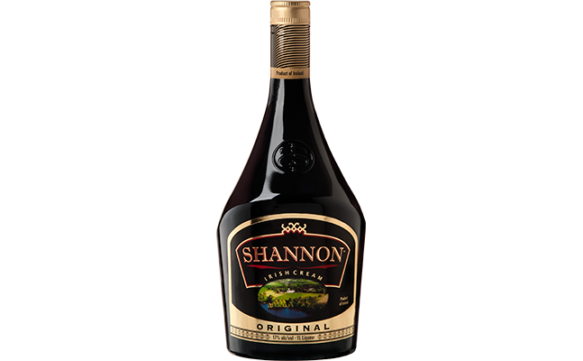 Shannon™ Irish Cream Original